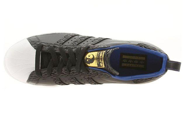 Adidas Superstar 80S Derrick Rose 1