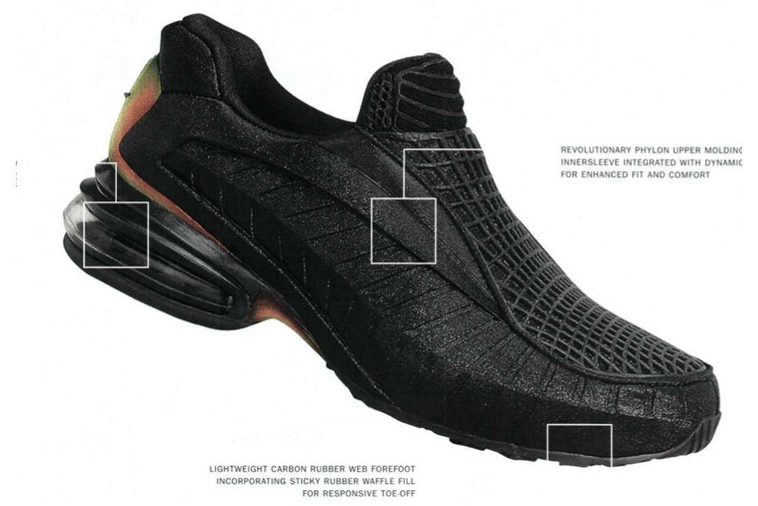 Nike Air Max Dolce Gwarizm