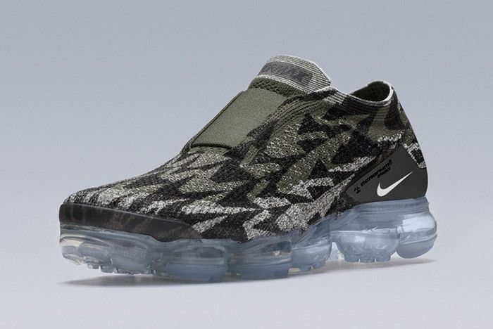 Acronym Nike Air Vapormax Moc 2 Unreleased 2