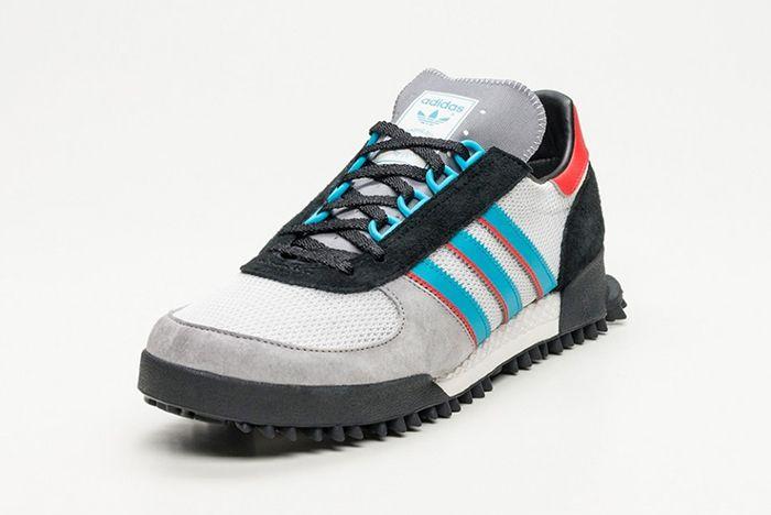 Adidas Marathon Tr Grey Three F17 Chalk B28134 2 Sneaker Freaker