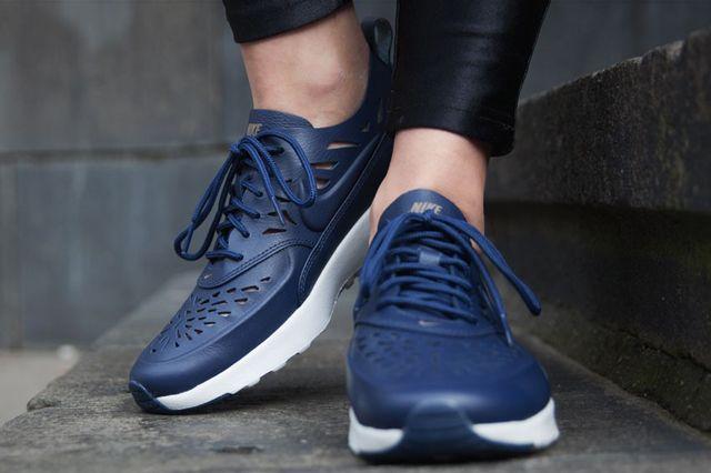 Nike Max Thea Joli Navy 6
