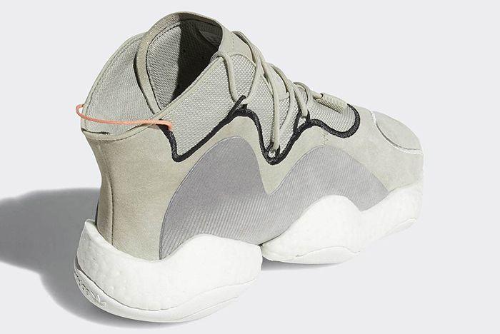 Adidas Byw Khaki Grey B37478 5 Sneaker Freaker