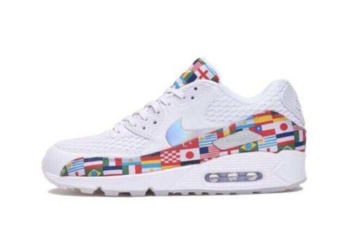 Nike Flag Am90