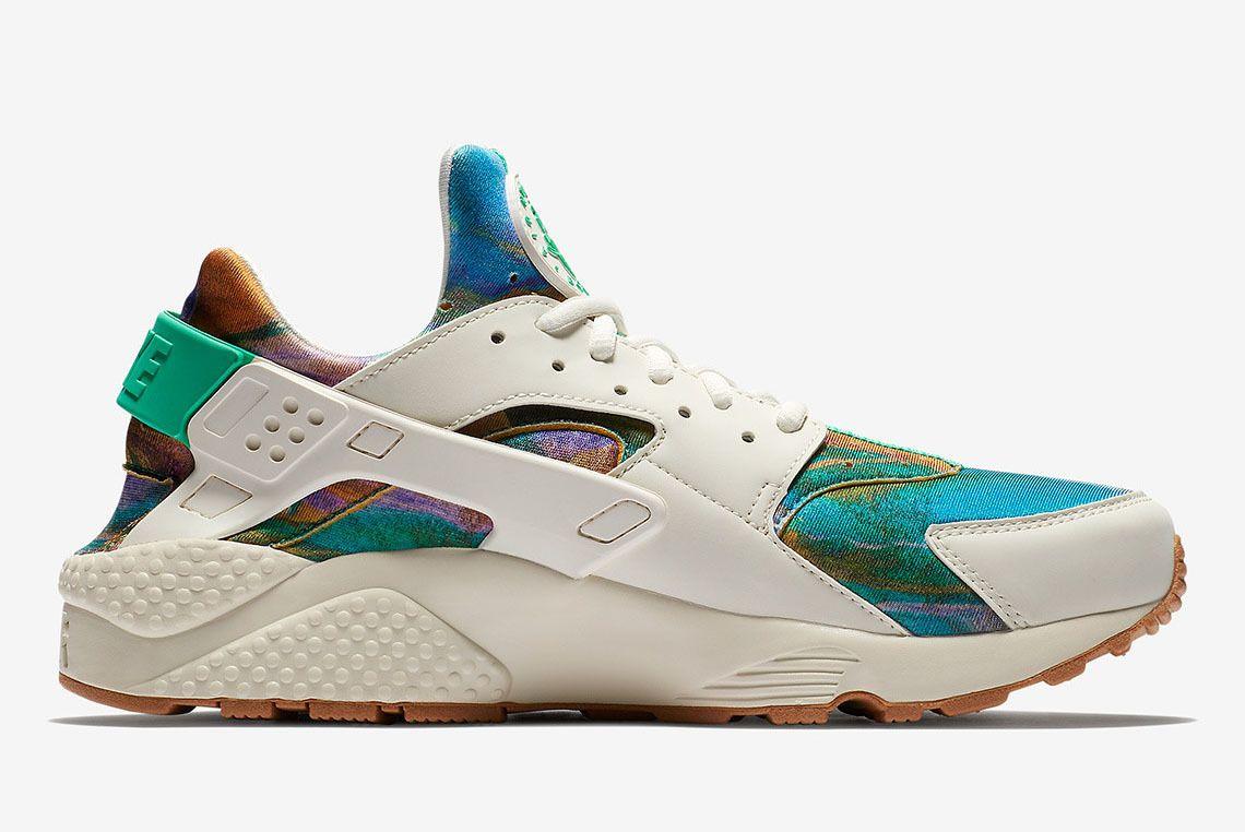 Nike Air Huarache Supreme Vandal Buy Now 11 Sneaker Freaker