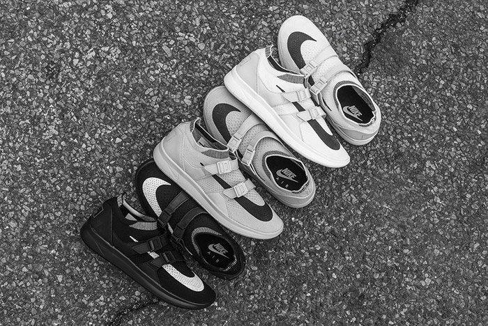 Nike Sock Racer Flyknit 4 1