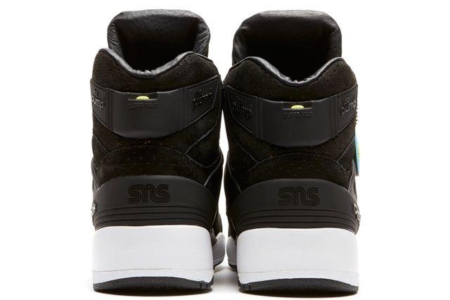 Sneakersnstuff Reebok Pump 25Th Anniversary 7