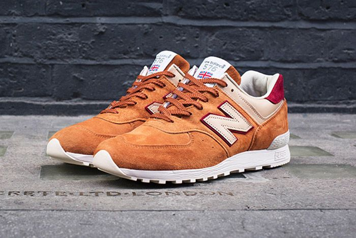 New Balance Offspring 20 Th Anniversary 4