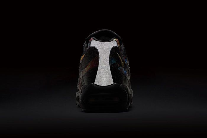 Nike Air Max 95 Paint Splatter 7