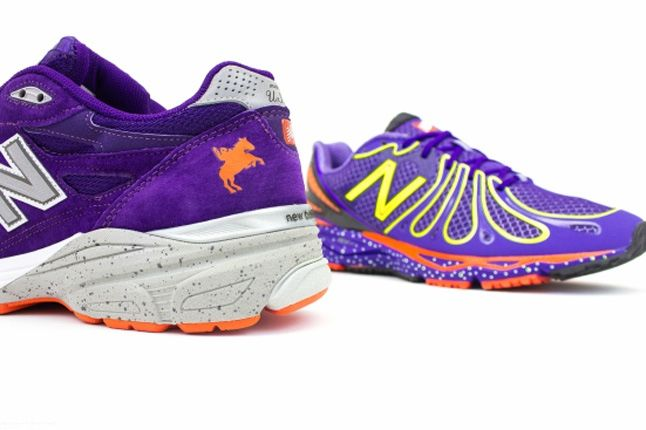 Packer Shoes New Balance Limited Edition Collection 9 1