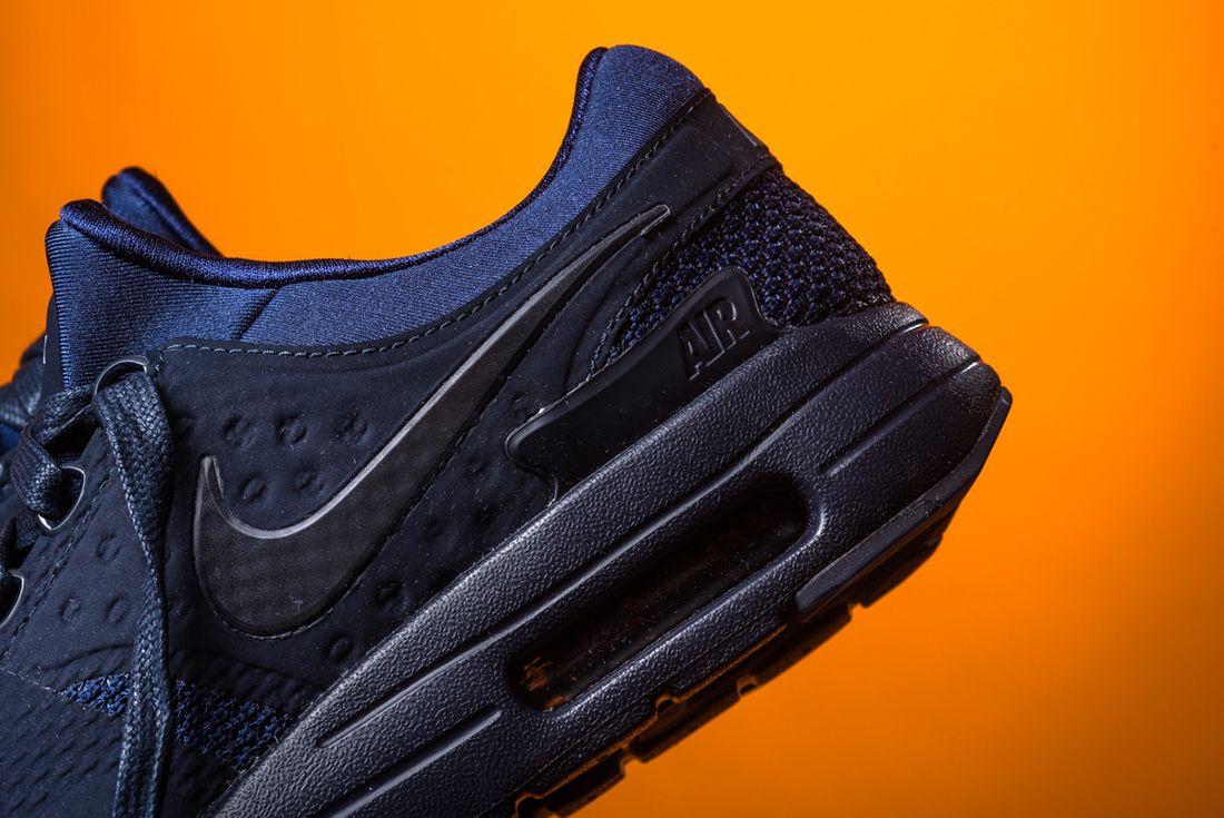 Nike Air Max Zero Obsidian 3