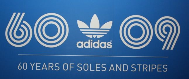 Adidas 60 Years Party Singapore 9