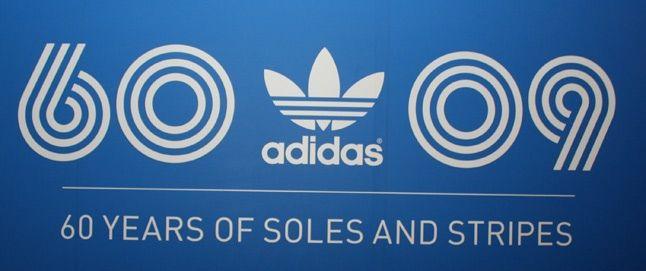 Adidas 60 Years Party Singapore 9