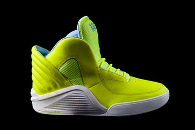 Supra Chimera Acid Yellow Profile 1