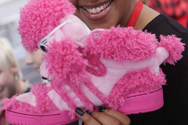 Adidas Originals Jeremy Scott Pink Poodle 02 1