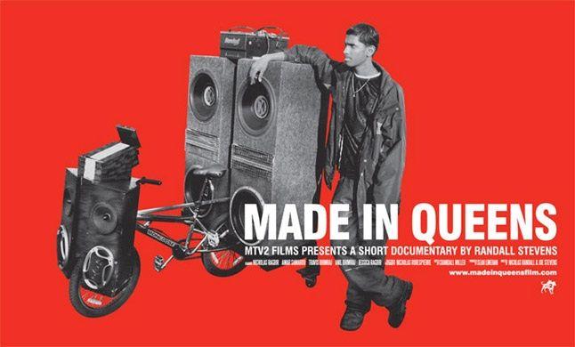Made In Queens 1