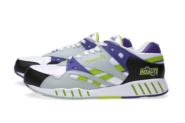 Reebok Sole Trainer Fall Delivery 2