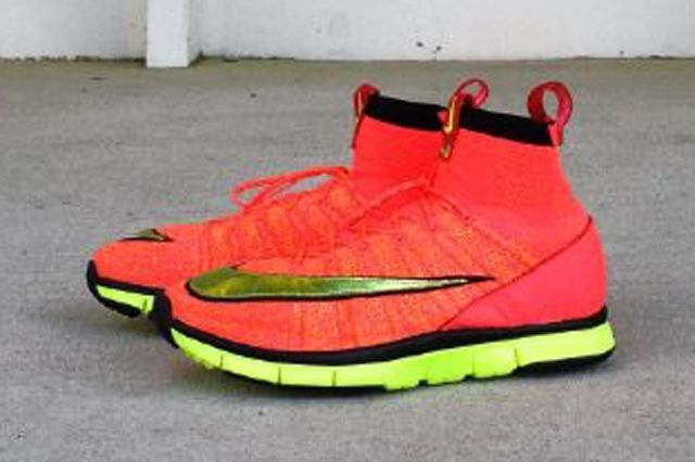 Thumb Nike Mercurial Superfly Free 3