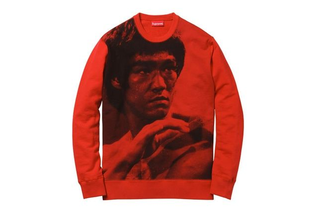 Supreme Bruce Lee Fw13 Capsule Collection 13