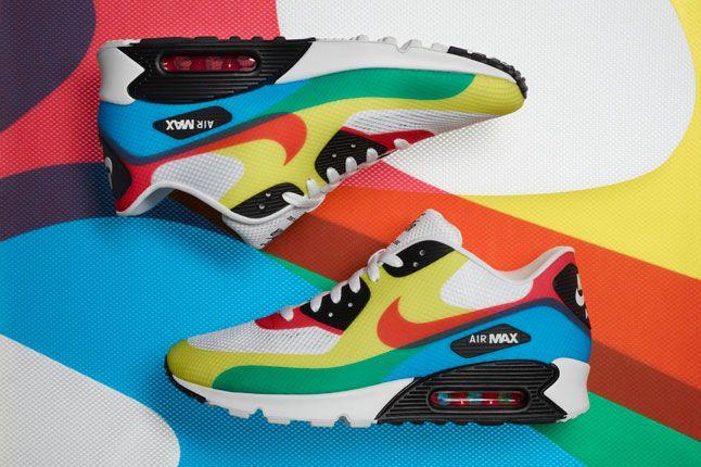 Nike What The Air Max 90 01 1