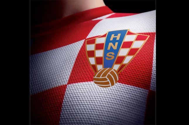 Nike Football National Team Jersey 6 1