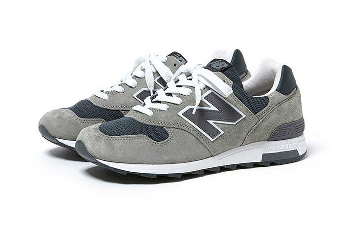 New Balance 1400 Made In Usa Grey 4