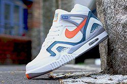 Nike Air Tech Challenge Ii Clay Blue Thumb
