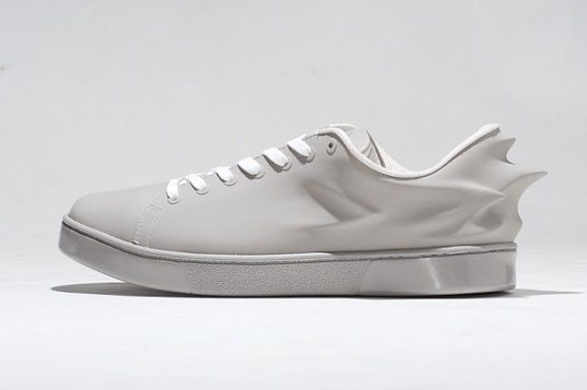 Puma Hussein Chalayan Urban Swift Grey 1