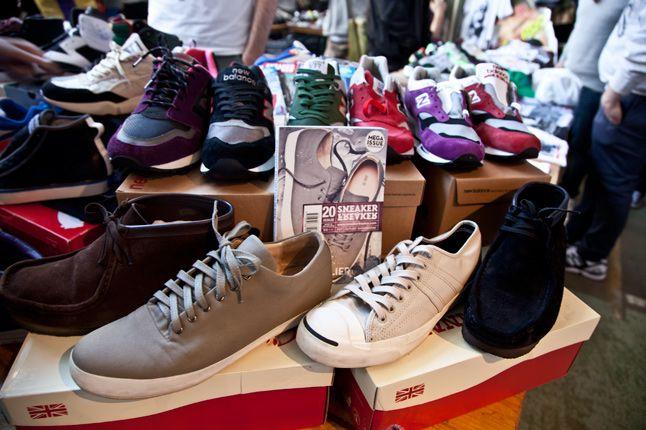Sneaker Freaker Swapmeet 2011 44 1