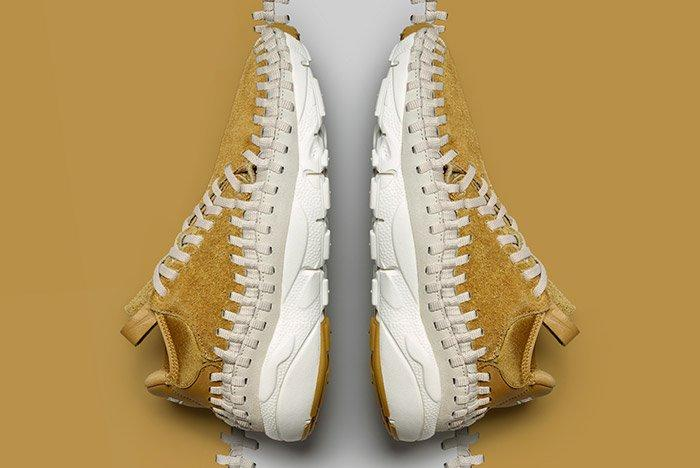 Nike Air Footscape Woven Chukka 13