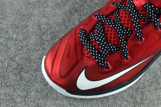 Nike Lebron 11 Low 5