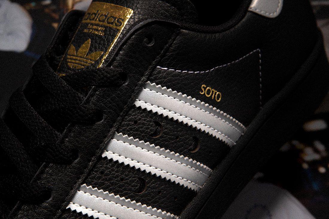 adidas Skateboarding Superstar ADV Soto