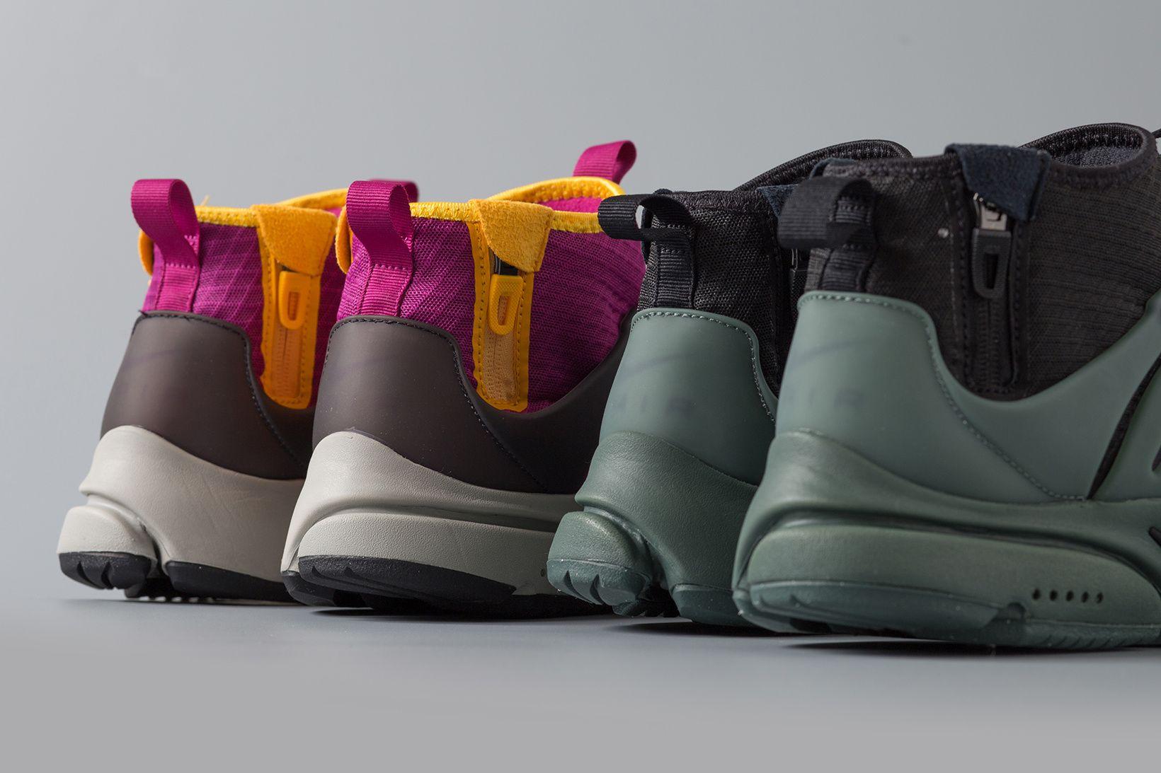 Nike Air Presto Mid Sp 4