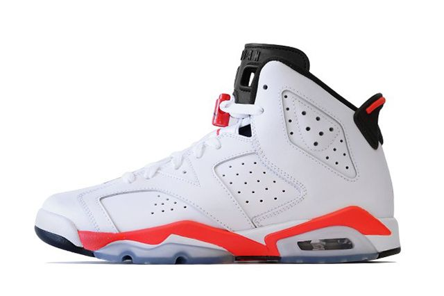 Air Jordan 6 Infrareds For The Whole Damn Family 6