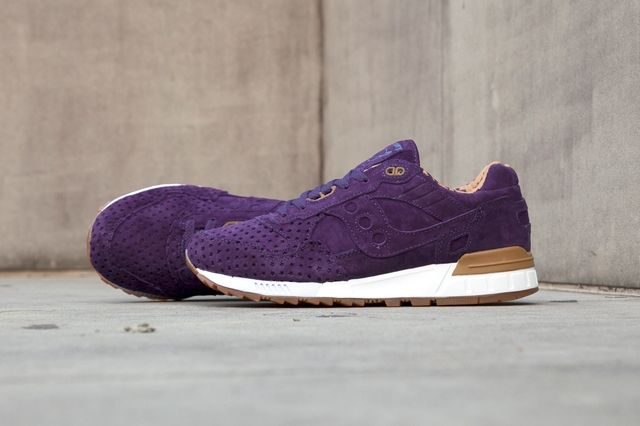 Play Cloths Saucony Shadow 5000 Strange Fruit Pack 9