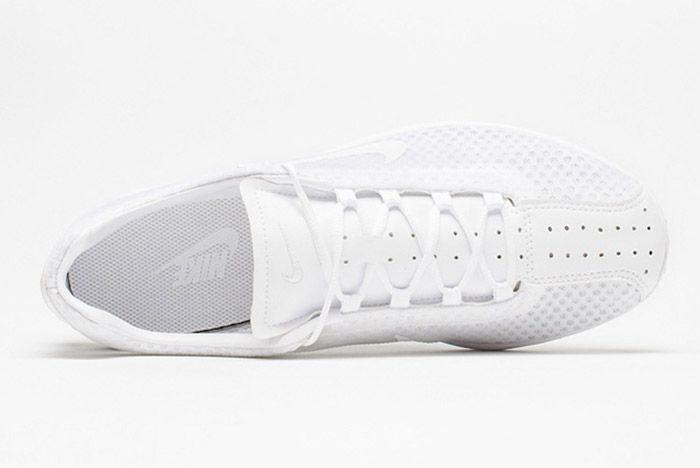 Nike Mayfly Prm White 3