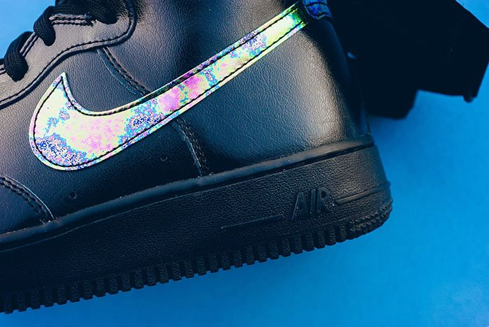 Nike Air Force 1 Iridescent 2