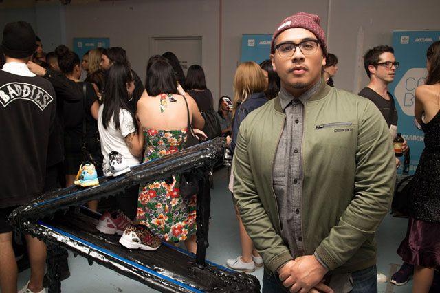 Adidas Zx Flux Melbourne Launch Patrick Martinez