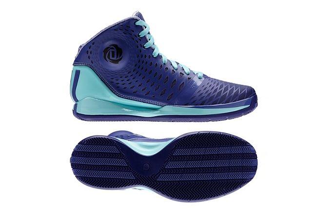 Adidas Drose 3 5 Murray Park Profile Sole 1