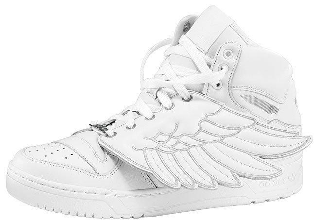 Jeremy Scott For Adidas Js Wings 1