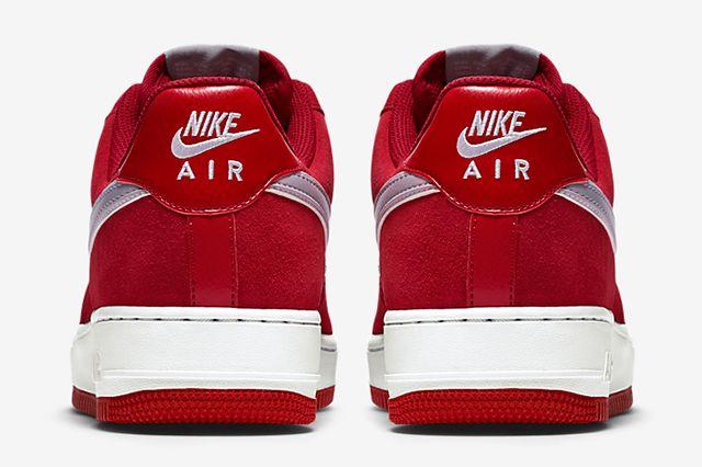 Nike Air Force 1 Low Gym Redwolf Grey3