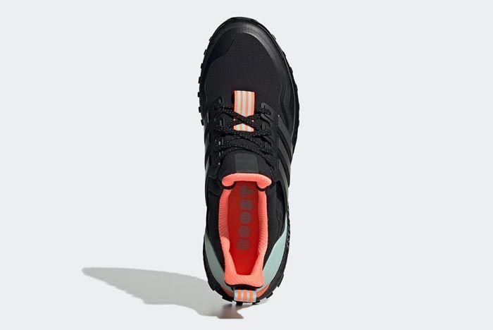 Adidas Ultraboost Guard Aqua Top