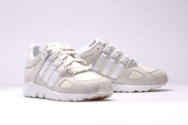 Adidas Eqt Guidance 93 Off White 1