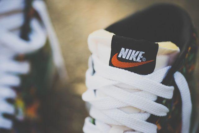Nike Vintage Blazer City Pack La Tongue