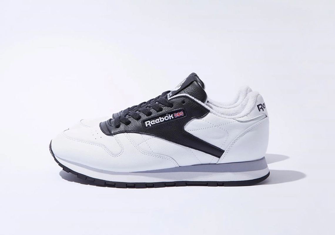 MOUNTAIN RESEARCH Reebok Classic Leather