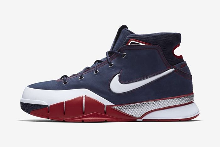 Nike Kobe 1 Protro Usa 1