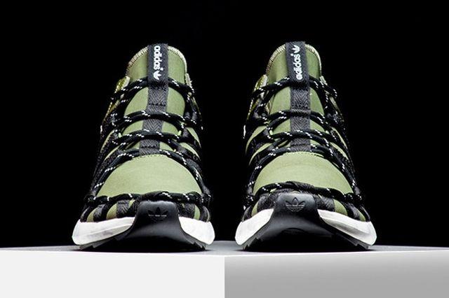 Adidas Sl Loop Moc Olive 03