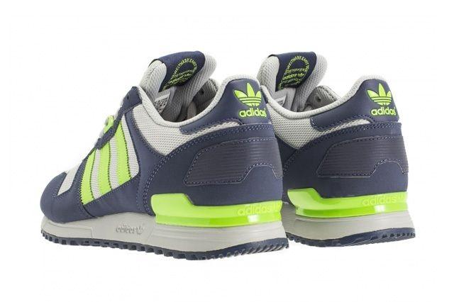 Adidas Zx700 Light Onix 2