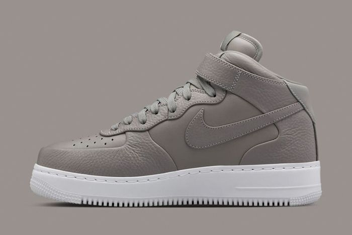 Nike Lab Monochrome Air Force Pack 20