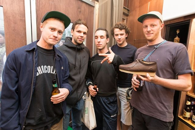 Mf Doom Clarks Prime Launch Recap 21