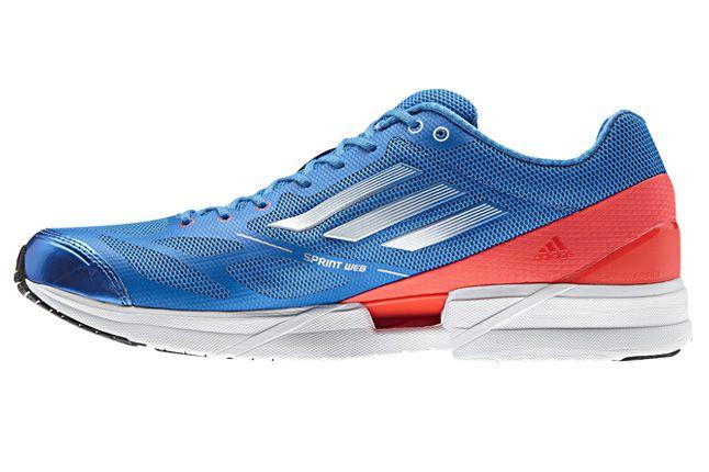 Adidas Adizero Feather 2 03 1